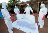 El brote de ébola en Congo, el peor de la histora tras el de Guinea-Conakri (2014) con 11.300 muertos, ha infectado en los tres últimos meses a más de 2.500 personas y matado a 1.700.