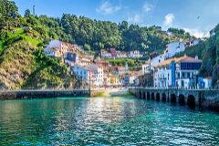 Estos son los pueblos costeros más bonitos de España