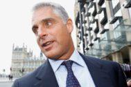 El banquero italiano, Andrea Orcel.