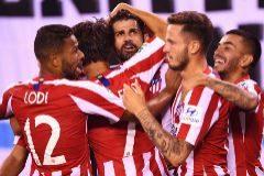 El Atlético humilla al peor Real Madrid posible (3-7)