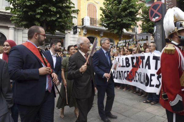 27 Julio 2019 - Cataluña - Barcelona - Maresme - Mataró -...