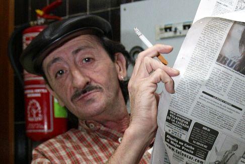 Muere el actor de  'Aquí no hay quien viva' a los 68 años