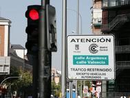 El Ayuntamiento ultima su decisión sobre el futuro de Madrid Central