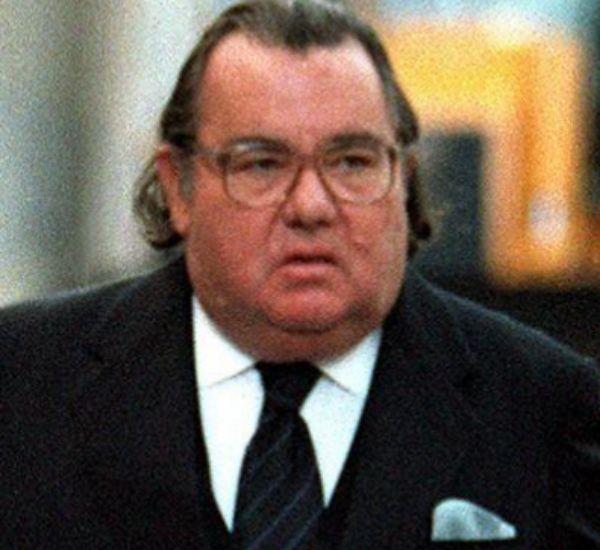 Matías Cortés, abogado.