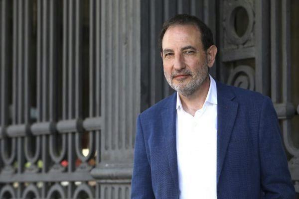 Ramon Espadaler, líder de Units per Avançar.