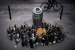Reciclaje moderado