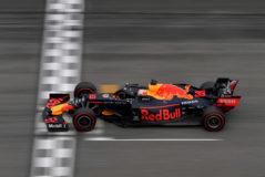 Verstappen y Vettel, héroes bajo la lluvia de Hockenheim, con Sainz muy cerca del podio