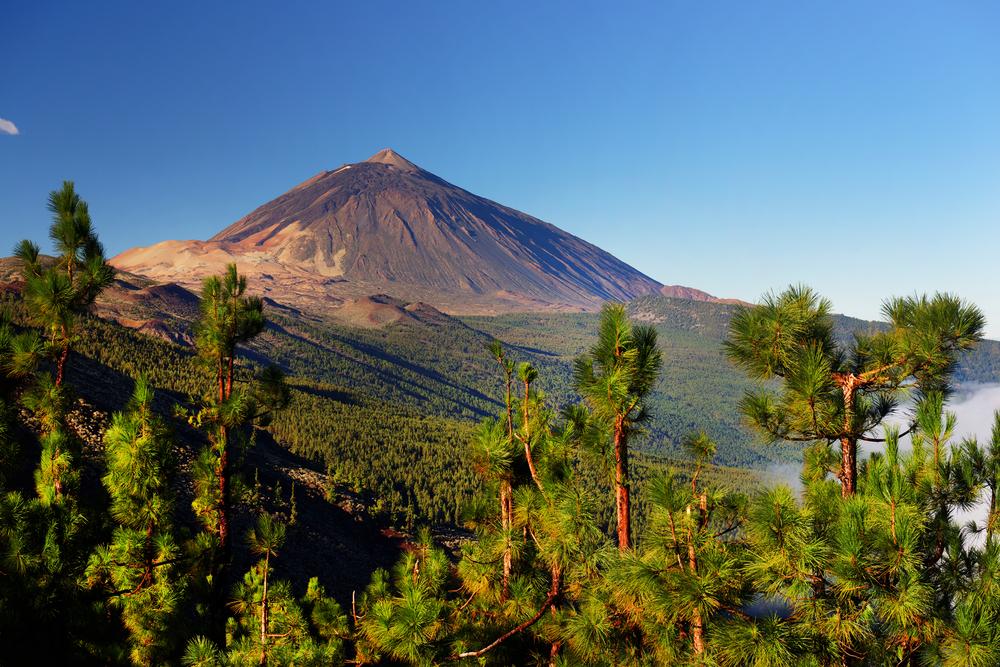 El parque nacional más visitado de España - con más de 4,3...
