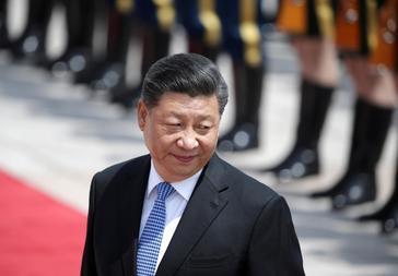 La larga marcha económica de Xi Jinping