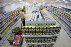 Supermercado en Valencia de productos ecológicos.
