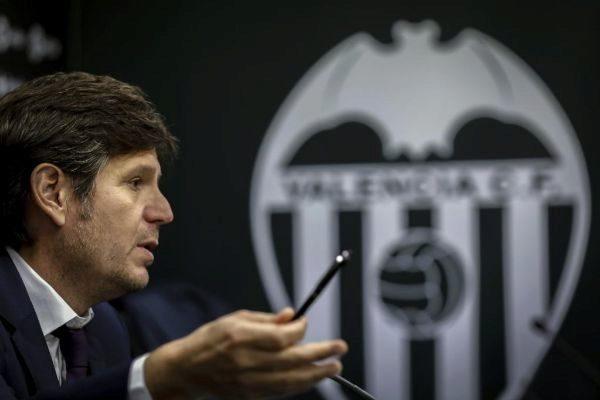 Mateu Alemany, en las instalaciones del club, en una foto de archivo.E