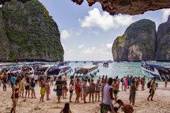 De Venecia a Komodo: cómo luchar contra el turismo masivo
