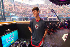 Fortnite: el juego que hace millonarios a adolescentes