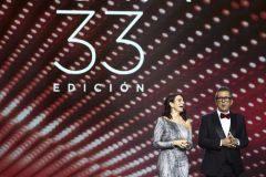Edición de 2018 de la Gala de Los Goya