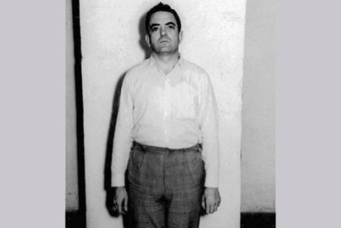 Ficha policial de José María Jarabo Pérez-Morris.