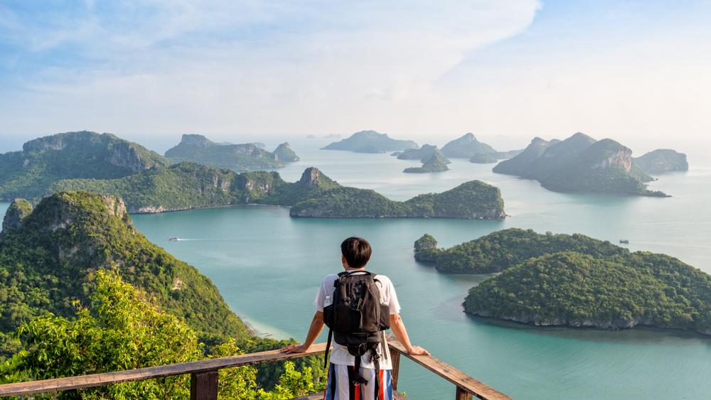 Tailandia es el destino por excelencia para viajeros solitarios en el...