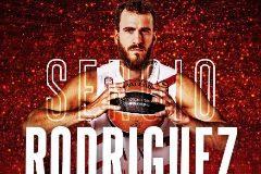 La nueva aventura de Sergio Rodríguez: ficha por el Milán de Ettore Messina