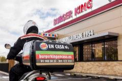 Una imagen de archivo de Burger King.