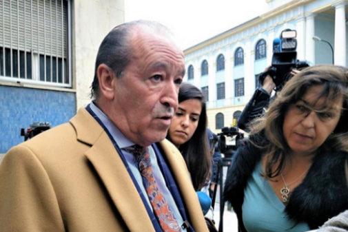 Notivoli responde a los informadores tras la detención en Zaragoza...