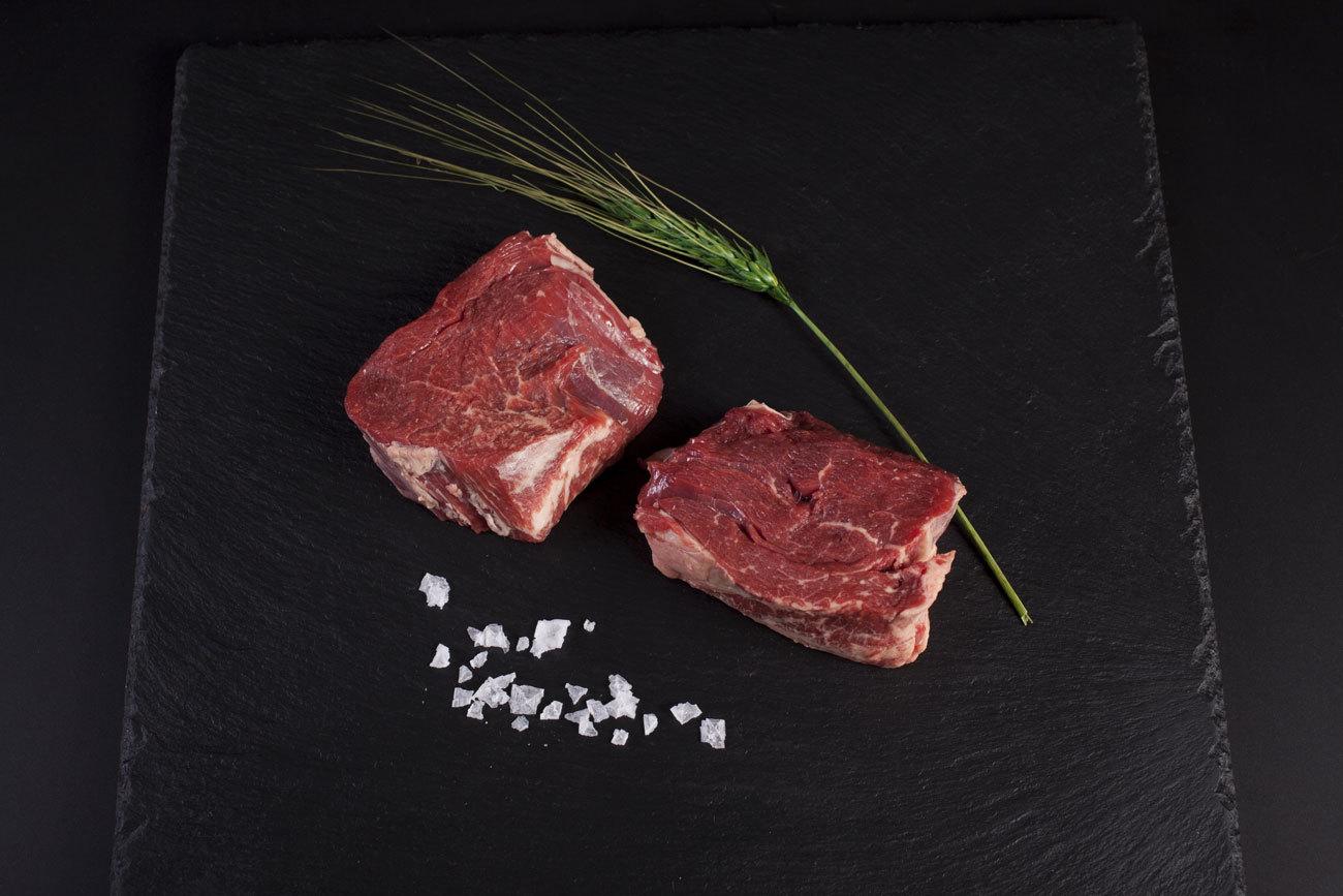 Por su terneza, este corte de carne es considerado el más noble de...