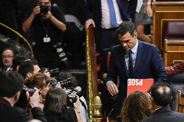 El CIS de Tezanos da un récord al PSOE con un 41,3% de votos