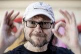 El actor, guionista y director de cine Santiago Segura.