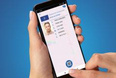 La aplicación que permitirá llevar el carnet de conducir en el móvil