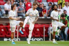 La Audi Cup, en directo: Real Madrid - Tottenham