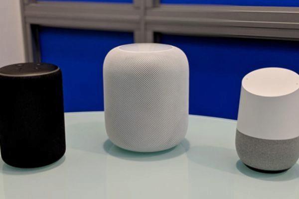 Apple, Google y Amazon escuchan: ¿es seguro hablar con un asistente de voz?