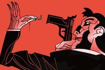 Indiferencia cómplice tras el terror