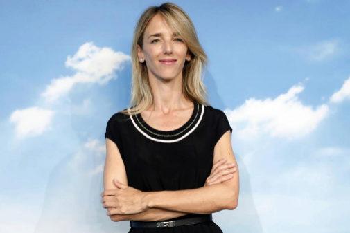 Cayetana Álvarez de Toledo, nueva portavoz del PP en el Congreso.