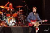 John Fogerty, ex líder de la banda Creedance Clearwater Revival, en Madrid.