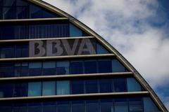 BBVA gana 2.442 millones en el primer semestre, el 3,7% menos