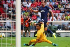 Audi Cup - Real <HIT>Madrid</HIT> v Tottenham Hotspur
