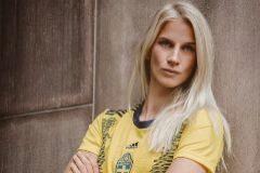 Sofia Jakobsson, otra galáctica para el Real Madrid femenino