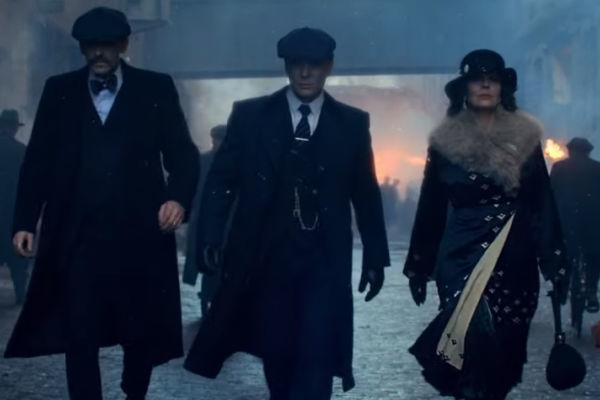 Peaky Blinders Nuevo Tráiler Y Todo Sobre La Temporada 5 Mira