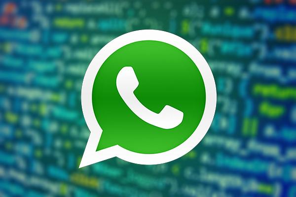 WhatsApp, enemigo número uno del FBI
