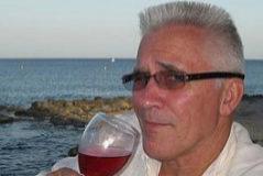 Jan Fasen, el mayor comerciante de carne de caballo de Europa.