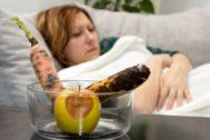 Cuidado con lo que comes en verano