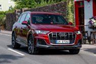 Audi Q7: el todocamino alemán se renueva por completo