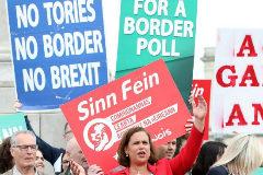 Boris Johnson no descarta aplicar el 'Artículo 155' en Irlanda del Norte