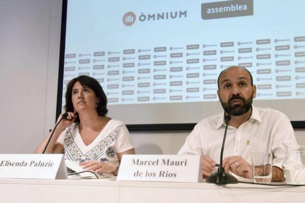 31/07/2019 - Cataluña - Barcelona - Col.legi Periodistes- Rambla 10 -...