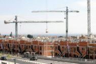 Promoción en la provincia de Alicante, en imagen de archivo.