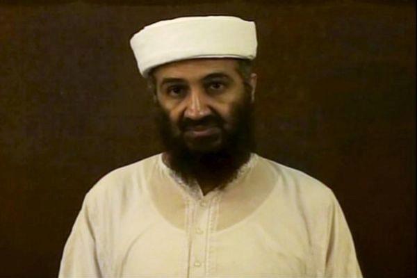 El fallecido líder de Al Qaeda Osama bin Laden, en un vídeo difundido por el Pentágono en 2011.