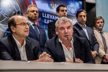 """Todos los clubes, menos el Madrid, en armas ante Rubiales: """"Pone en riesgo nuestras finanzas"""""""