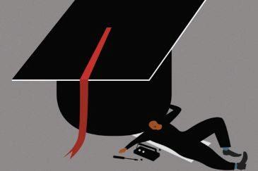 Universidad: mito y realidad