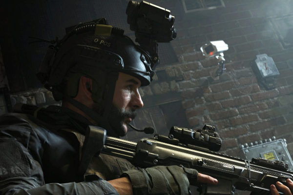 Call of Duty Modern Warfare, nostalgia adaptada a los tiempos modernos