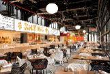 Mercado Little Spain, en Nueva York.