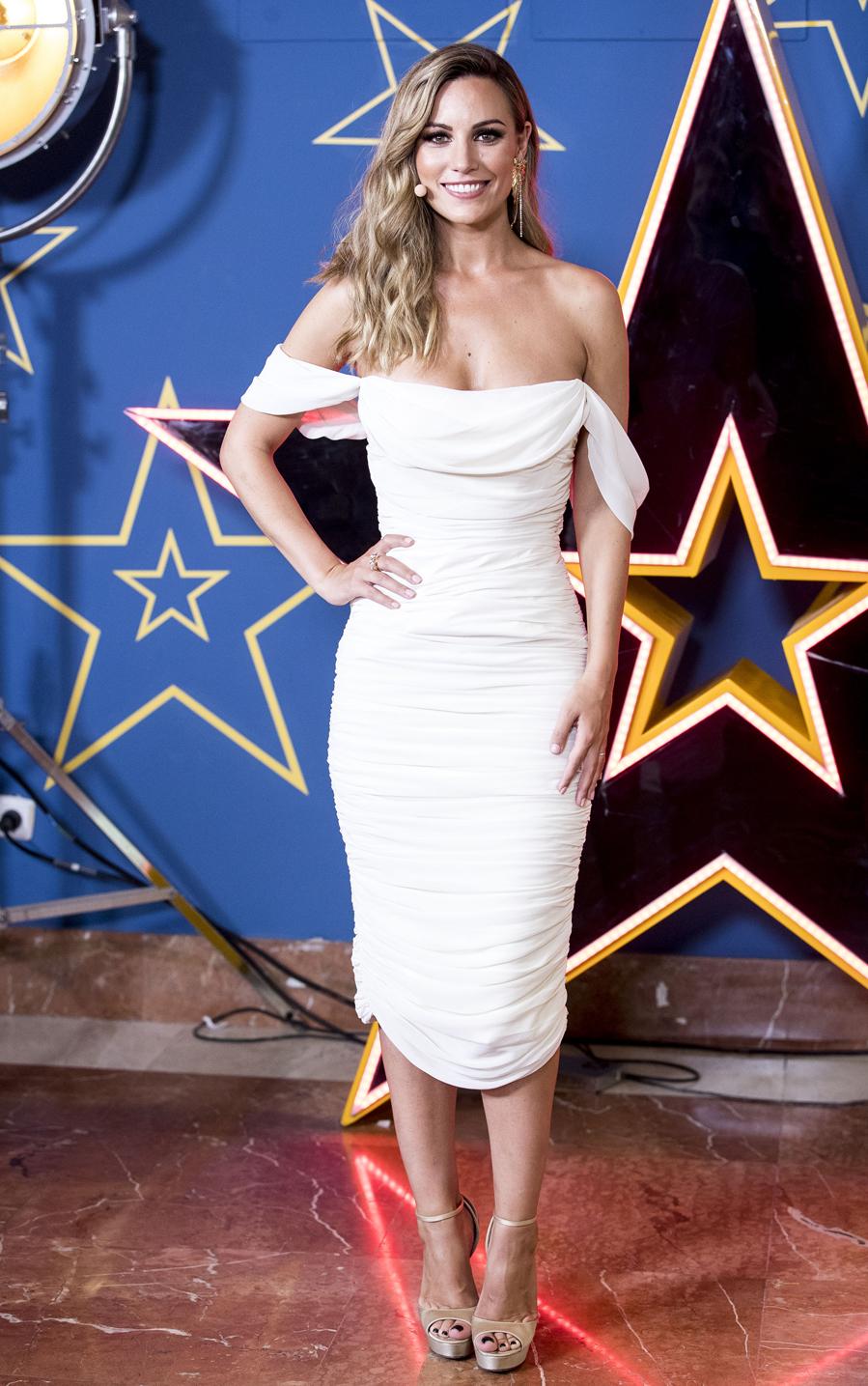Las Vestidas Elegante De Semana Más Mejor Con Vestido Edurne La El YI6yb7vfg