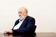 El director del Centro de Investigaciones Sociológicas, en Madrid.